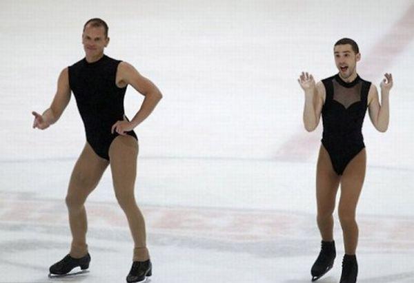 Гей олимпиада в кельне 2009