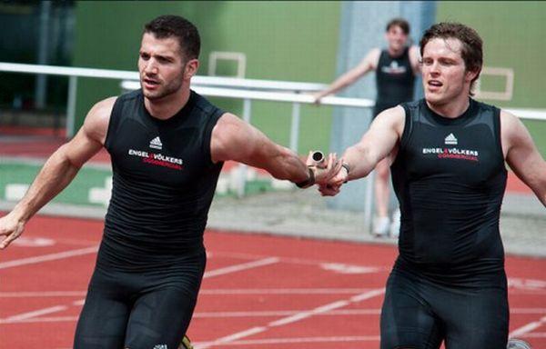 Олимпиада геев (20 фото)