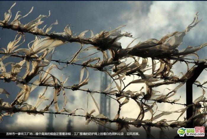 Загрязнение Китая (28 фото)