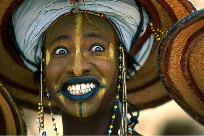 Разные культуры. Часть 2 (52 фото)