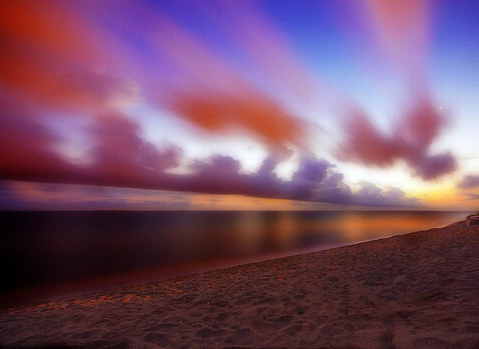 Потрясающие HDR фотографии (50 фото)