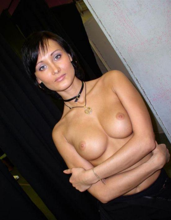 За кулисами стриптиз-клуба (11 фото) НЮ