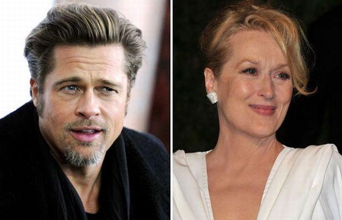 Рейтинг богатейших звезд Голливуда за 2010 (10 фото)