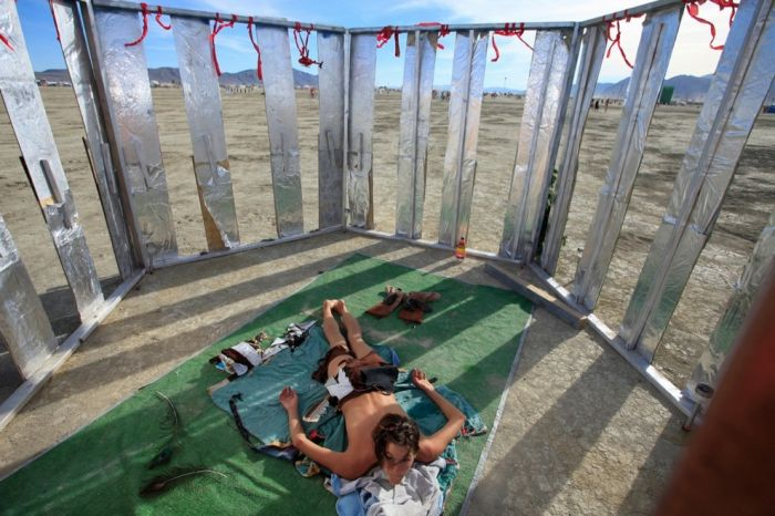 Burning Man (168 фото)