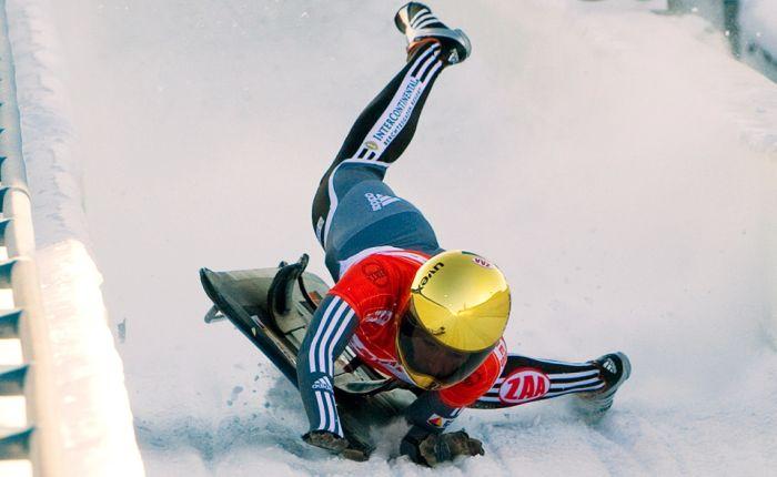 Лучшие спортивные фотографии прошлой недели (26 фото)