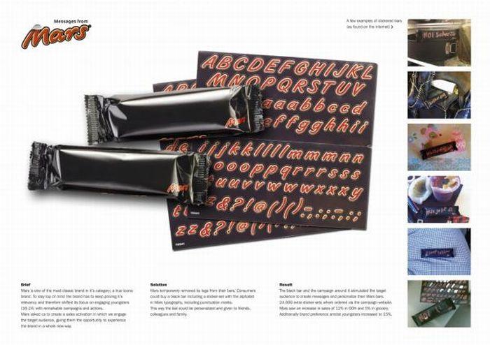 Лучшие упаковки 2010 (49 фото)