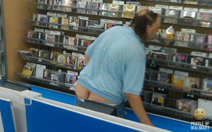 Смешные люди из супермаркетов. Часть 7 (73 фото)
