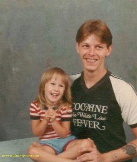 Худшие родители года (70 фото)