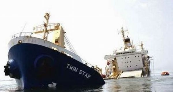 Заброшенные и пострадавшие корабли (67 фото)