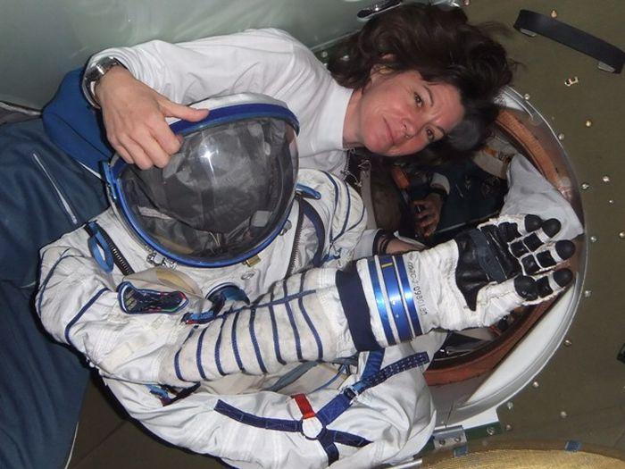 Космический блоггер. Часть 2 (16 фото)