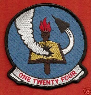 Самые прикольные нашивки американских военных (75 фото)