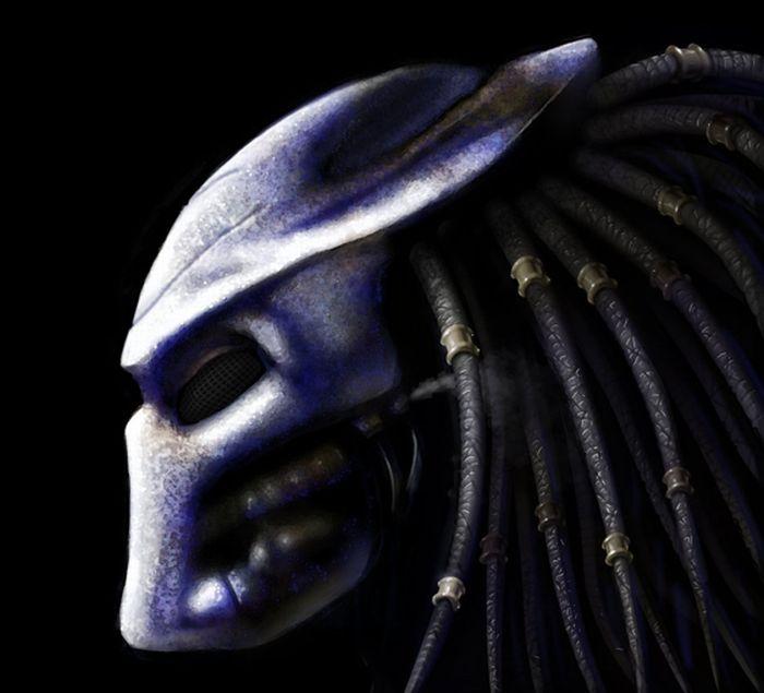 Хищник (23 фото)