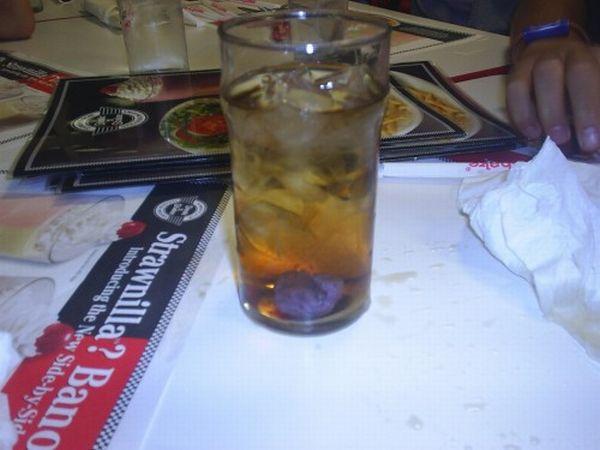 Фу в стаканах (23 фото)