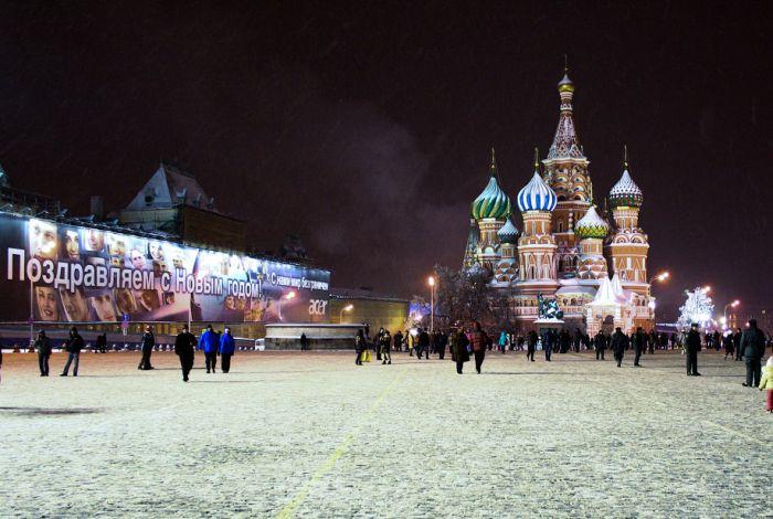 За три часа до Нового года (9 фото)