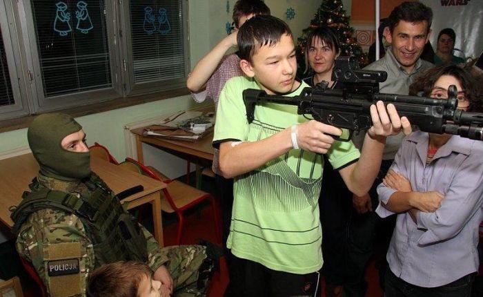 Новый год по-польски (12 фото)