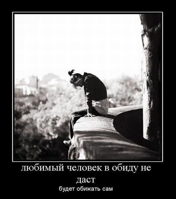 Демотиваторы (49 фото)