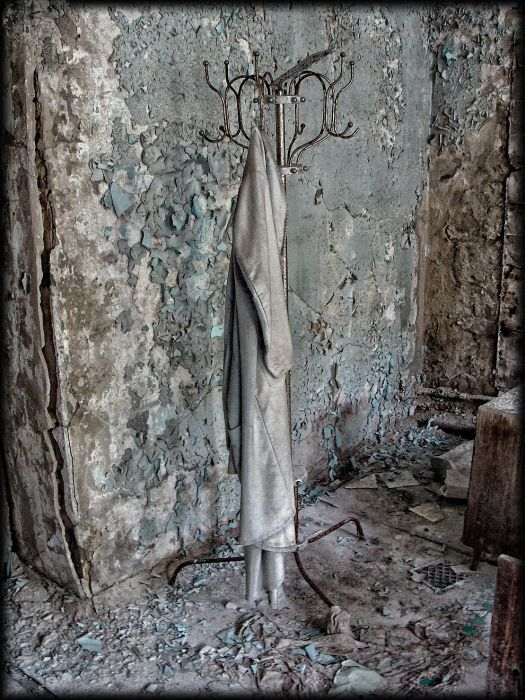 Чернобыль сегодня (52 фото)