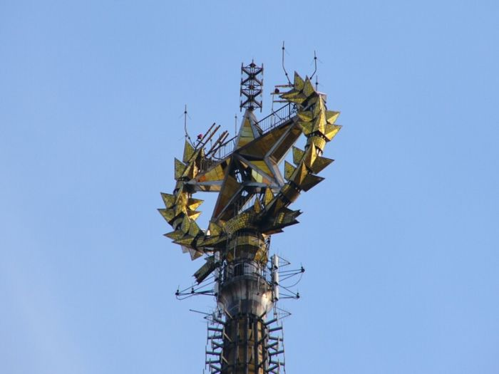 Звезда МГУ (51 фото)