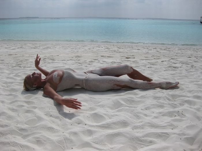 Анастасия волочкова обнаженные фото