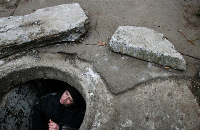 Беспризорники Одессы (30 фото)