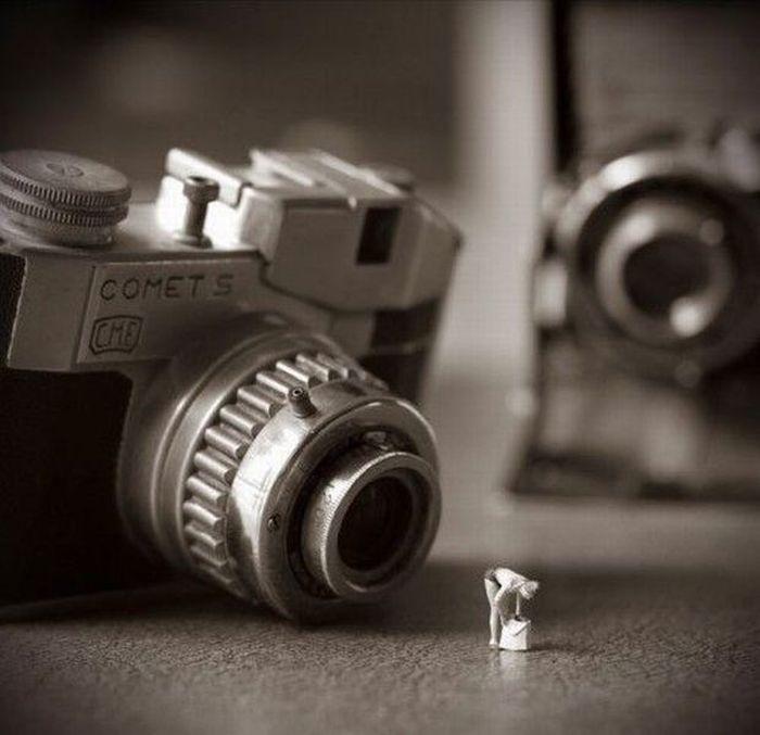 Прикольные картинки (105 фото)