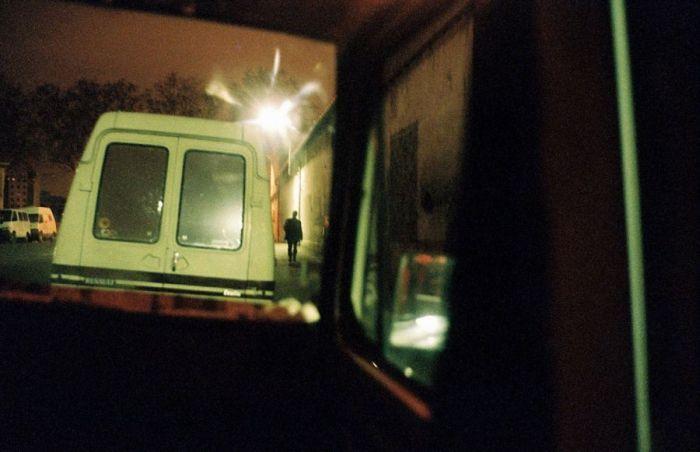Проституция во Франции (23 фото) НЮ