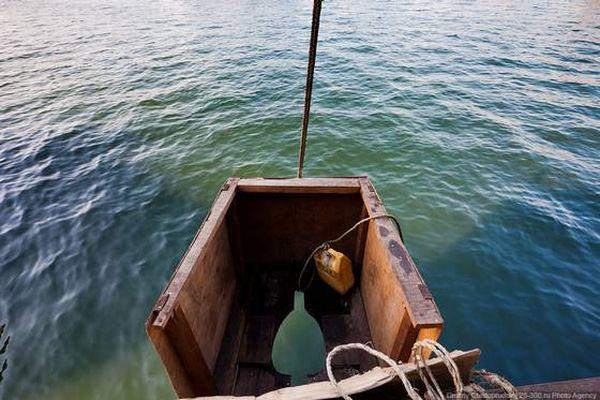 Египетские моряки (47 фото)