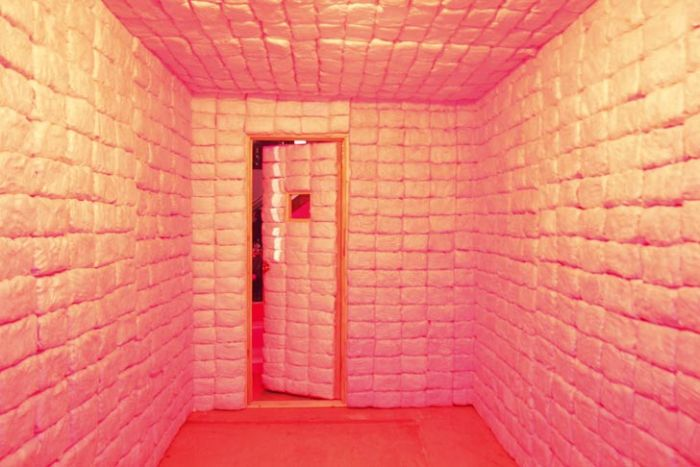 Комната для сладкоежек (7 фото)