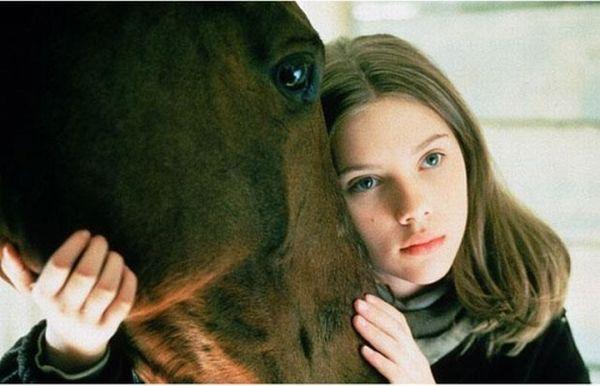 Девочка и женщина. Известные актрисы (38 фото)