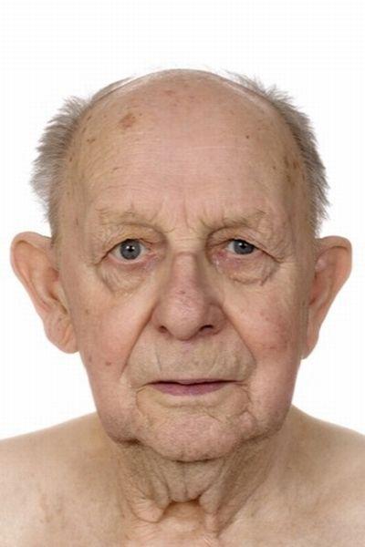 101. От младенца до старика (101 фото)