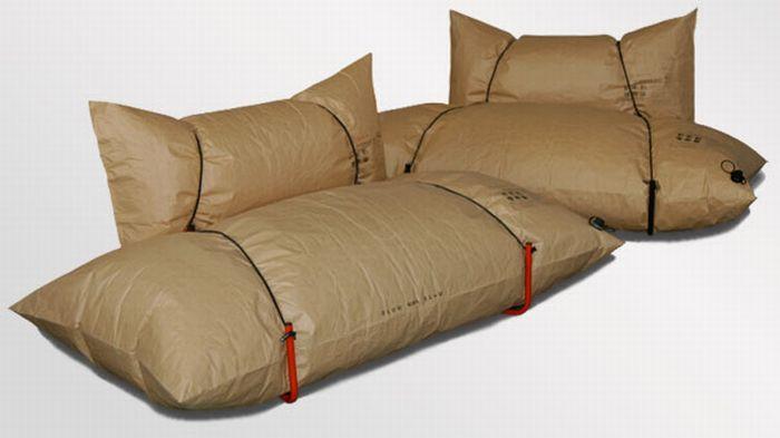 Необычные диваны (24 фото)