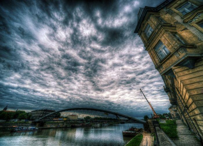 HDR фотографии (120 фото)