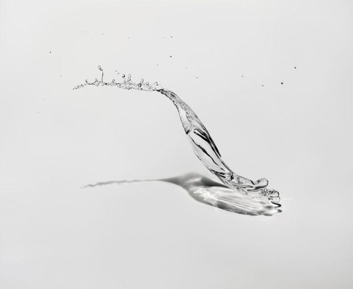 Фотографии воды (14 фото)