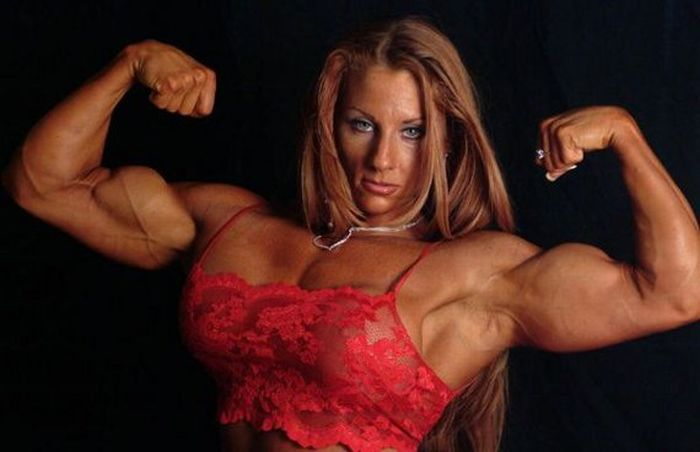 Женщины с бицепсами порно фото 724-989
