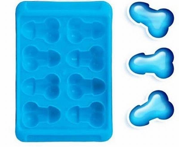 Очень классные формы для льда (27 фото)