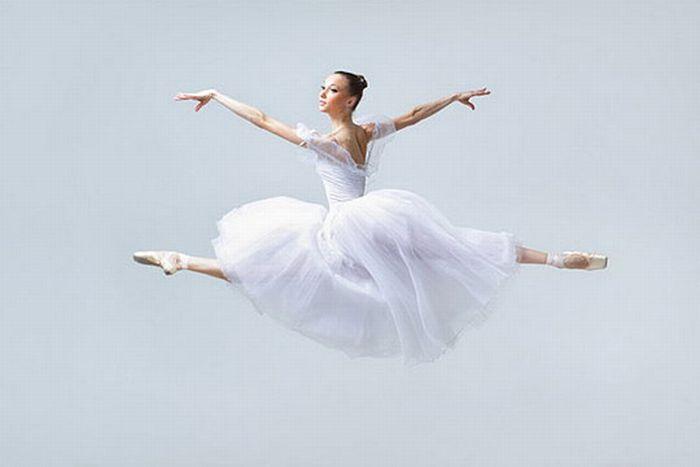 В танце (70 фото)