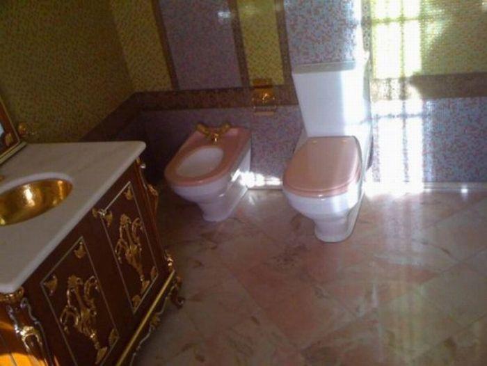 Дом Рамзана Кадырова (60 фото)
