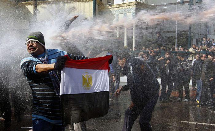 Протесты в Египте (91 фото)