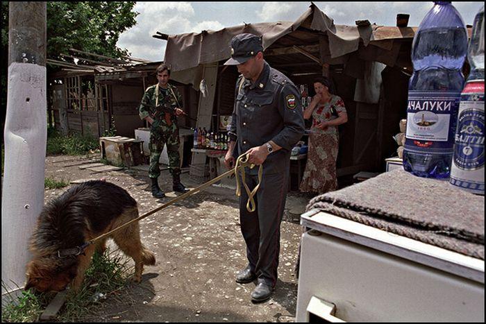 Чечня (54 фото)