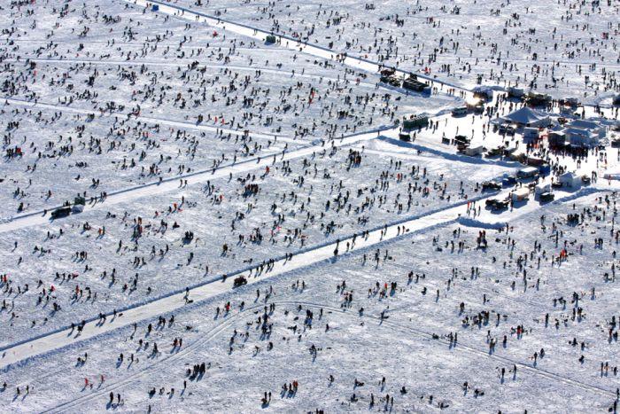 Зимние виды спорта (39 фото)