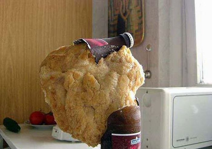 Холодное пиво (12 фото)