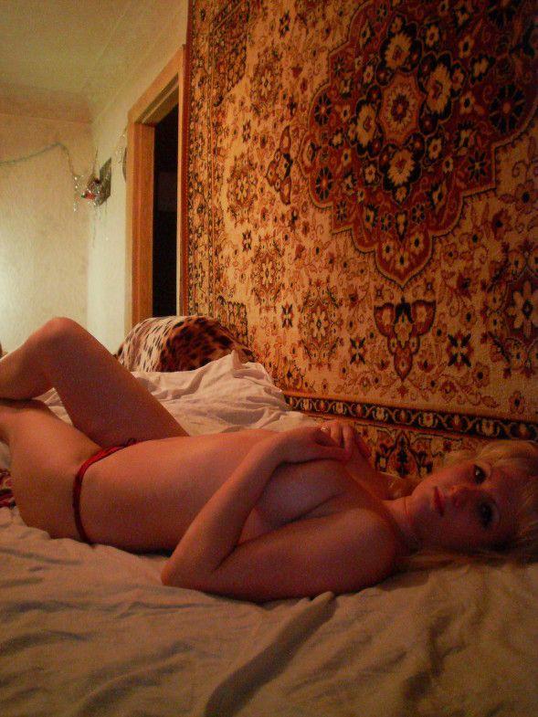 Трудная жизнь матери-одиночки (11 фото)