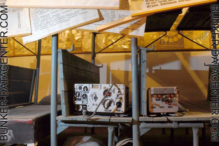 Дата-центр в старом противорадиационном убежище (46 фото)