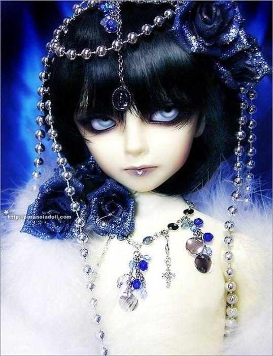 Интересные куклы (28 фото)