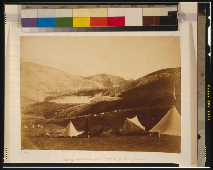 Фотографии Крымской войны (52 фото)