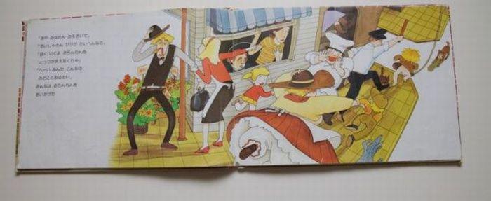 Пиноккио стал другим (20 фото)