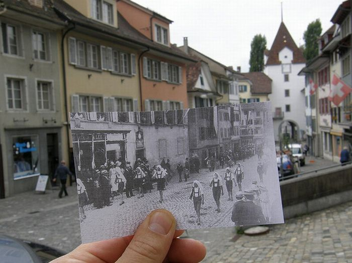 Взгляд в прошлое (75 фото)