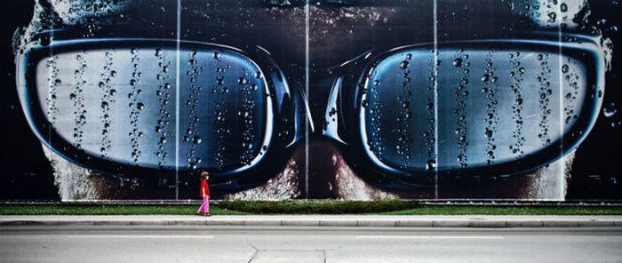 Краски города (42 фото)