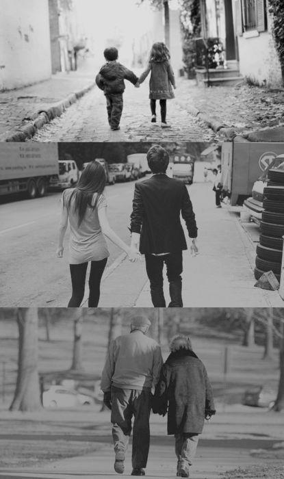 Настоящая любовь (8 фото)