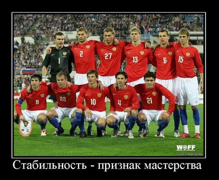 футбол расстановка